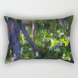Aquarela Rectangular Pillow
