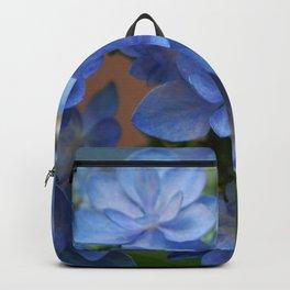 Blue Hydrangea 4 Backpack