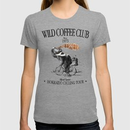 WCC1973-kuma T-shirt