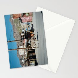Jackass Junction Stationery Cards
