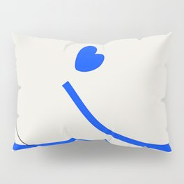 Love Wins Abstraction Pillow Sham