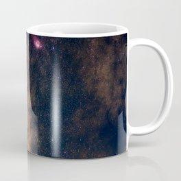 Twinkling stars Coffee Mug