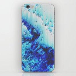 1CY iPhone Skin