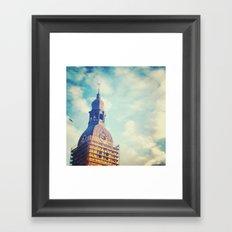 Dom Cathedral Framed Art Print