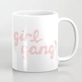 girl gang 2 Coffee Mug