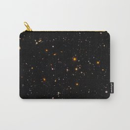 Beautiful Universe Ultraviolet Deepfield Galaxy Universe Star Map Carry-All Pouch