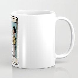 Office Tarot Cards - Series 2 - Agile - Backlog Coffee Mug