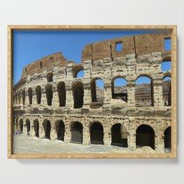 Coliseum delight Serving Tray