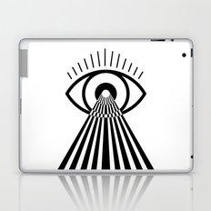 Laser Eye Laptop & iPad Skin
