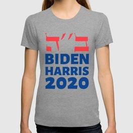 Jews For Joe Biden & Kamala Harris 2020 T-shirt