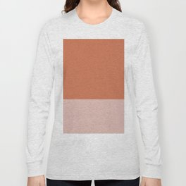 SANDSTONE x ROSE Long Sleeve T-shirt