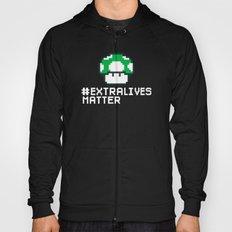 #Extra Lives Matter Hoody