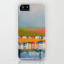 les iles iPhone Case