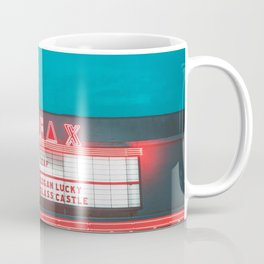 Fairfax red Coffee Mug