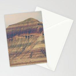 Petrified Desert Stationery Cards