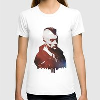taxi driver T-shirts featuring Taxi Driver by Mahdi Chowdhury