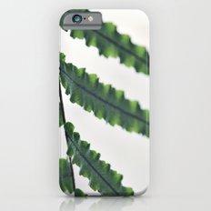 Green iPhone 6s Slim Case
