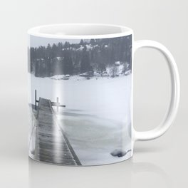 Wintry Scenes 1 Coffee Mug