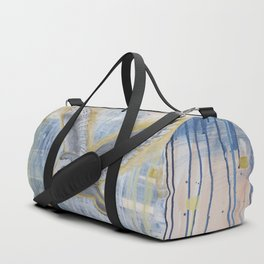 The First Full Moon Duffle Bag