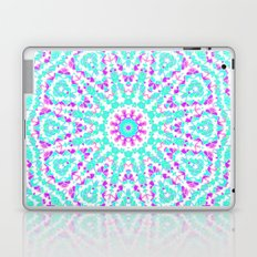 Abstract mosaic pattern . Laptop & iPad Skin