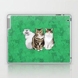 Maggie, Leia, and Clara Laptop & iPad Skin