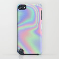 Iridescent  Slim Case iPod touch
