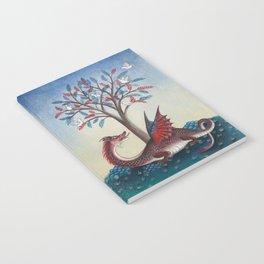 Peridexion tree Notebook
