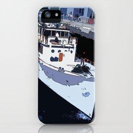 Ballard Locks iPhone Case