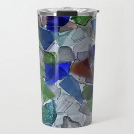 Seaglass Travel Mug