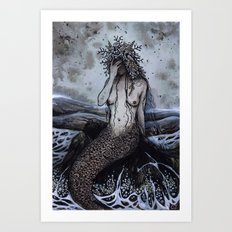 013 Art Print
