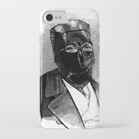 bdsm iPhone & iPod Cases featuring BDSM XIII by DIVIDUS DESIGN STUDIO