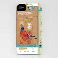 Transfusion Slim Case iPhone (4, 4s)