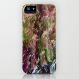 Restless iPhone Case
