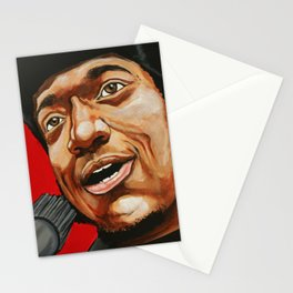 "Fred Hampton ""The Black Messiah"" Stationery Cards"
