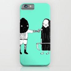 Rob Death Slim Case iPhone 6s