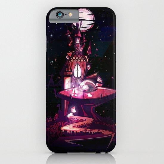 Roommates iPhone & iPod Case