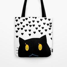 cat-354 Tote Bag