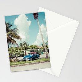 Vintage Motel Stationery Cards
