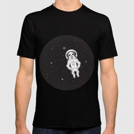 Drifting to eternity T-shirt