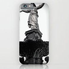 The Lady Of Fountain Square Slim Case iPhone 6s