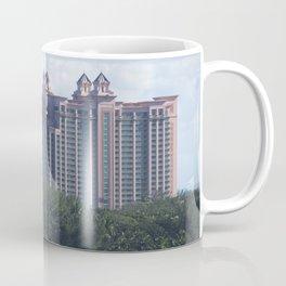 Bahamas Cruise Series 105 Coffee Mug