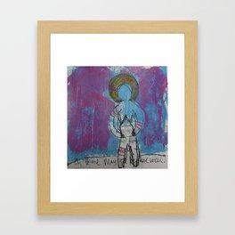 Home Art Journey 1.7 Framed Art Print