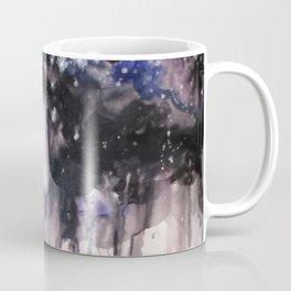 Cosmos III: Nebulous Coffee Mug