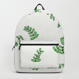 Fond of Fronds Backpack