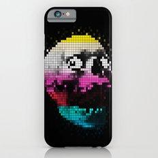 PIXEL SKULLY Slim Case iPhone 6s