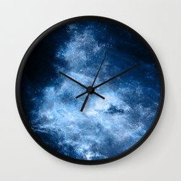 ε Delphini Wall Clock
