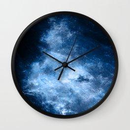 ε Delphini Wall Clock