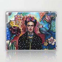 Frida - 4 Laptop & iPad Skin