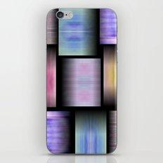 Pattern Elements iPhone & iPod Skin