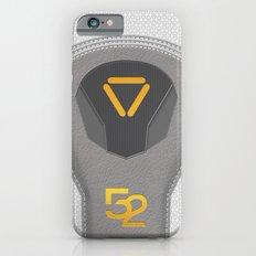 Oblivion Suit Tech 52 iPhone 6 Slim Case